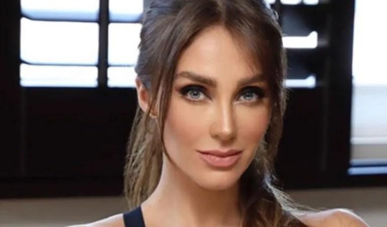 «Conviértete en tu sueño»: Anahí lanzó su propia línea de maquillaje 👏💄