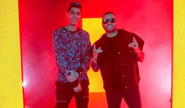 Con Nacho como protagonista: Mota estrenó el video de «No hay más» 🔥🎶