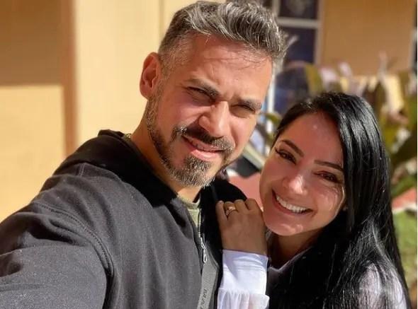 """""""Vulgar sería p*rno»: Norkys Batista se defiende de las críticas luego de mostrar a su esposo acariciándole las nalgas 😳🍑"""