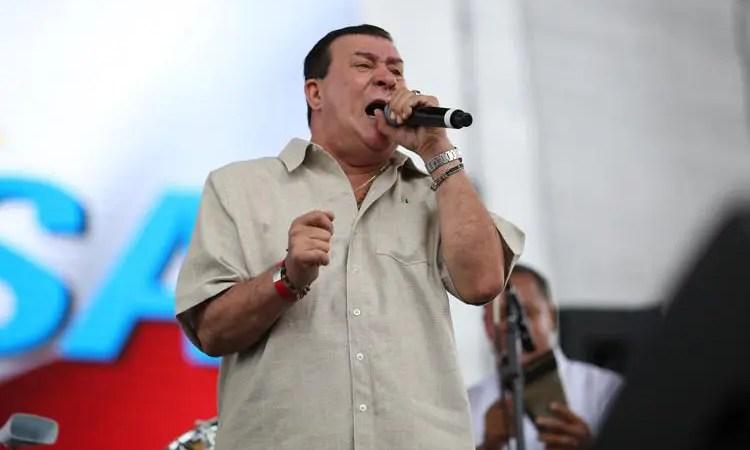 Top 10: Revive los más grandes éxitos de Tito Rojas 👏🎶