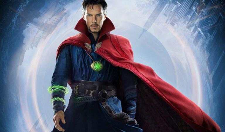 Doctor Strange 2: Benedict Cumberbatch dice que Sam Raimi es una «fuerza increíble»