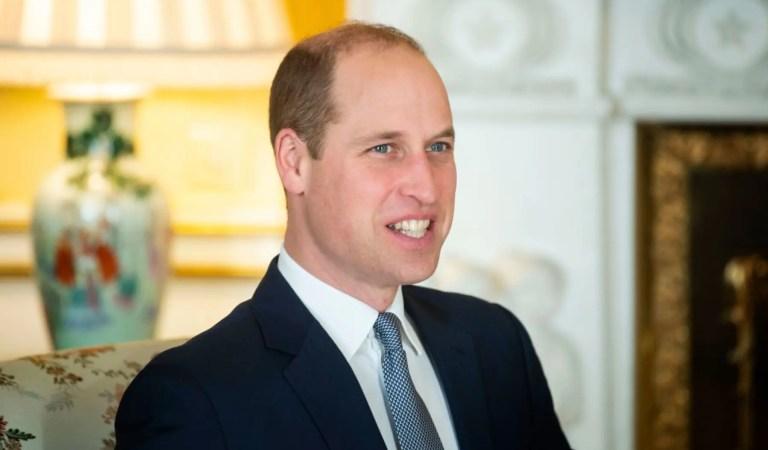 ¡Así lo apuntan las encuestas! Británicos quieren al príncipe William como su próximo rey 👏👑