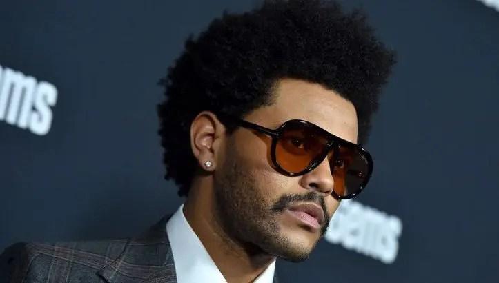 The Weeknd donó un millón de dólares aparta enviar alimentos a Etiopía