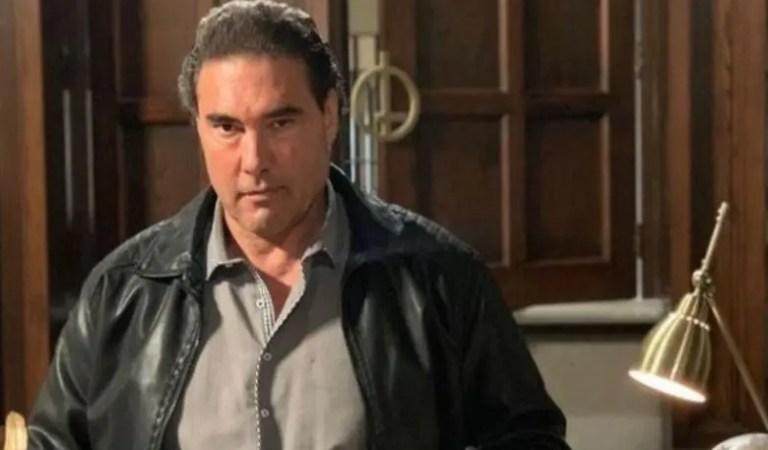 Por problemas de salud, Eduardo Yáñez renunció a una producción 🎬❌