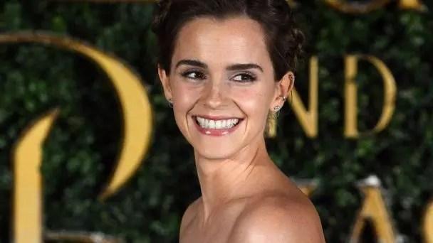 Esto es solo un descanso: Emma Watson no tiene planes de retirarse 😅👏