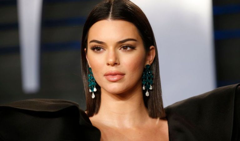 ¡Sin quedarse atrás! Kendall Jenner apuesta al mundo empresarial con su propio tequila