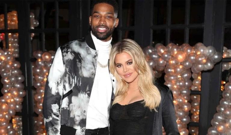 A pesar de las adversidades: Khloé Kardashian y Tristan Thompson estarían prepaados para su segundo bebé 👶🏻💝