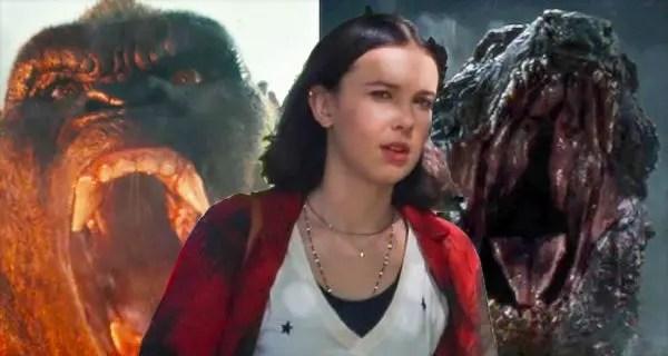 Godzilla vs. Kong: La película explicará la ciencia de los titanes