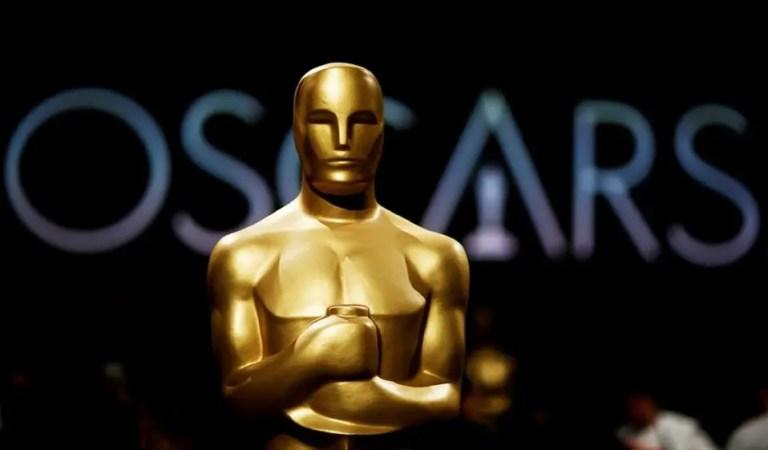Desde múltiples ubicaciones: Los Oscar se transmitirán en vivo 🏆🌟