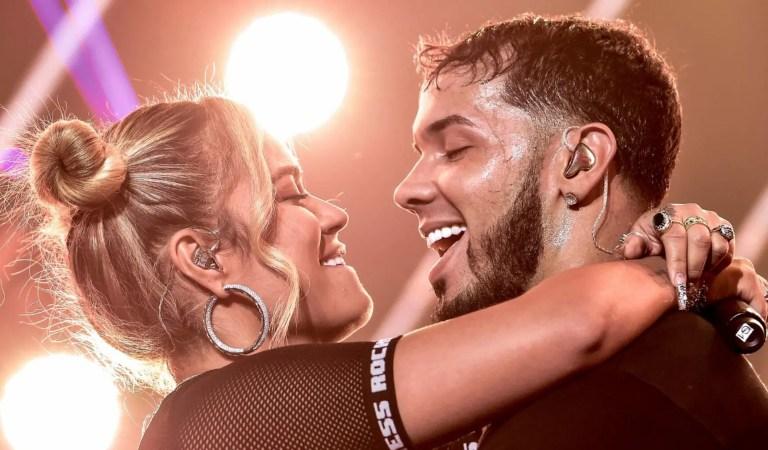 Karol G y Anuel AA siguen juntos y este video lo confirma