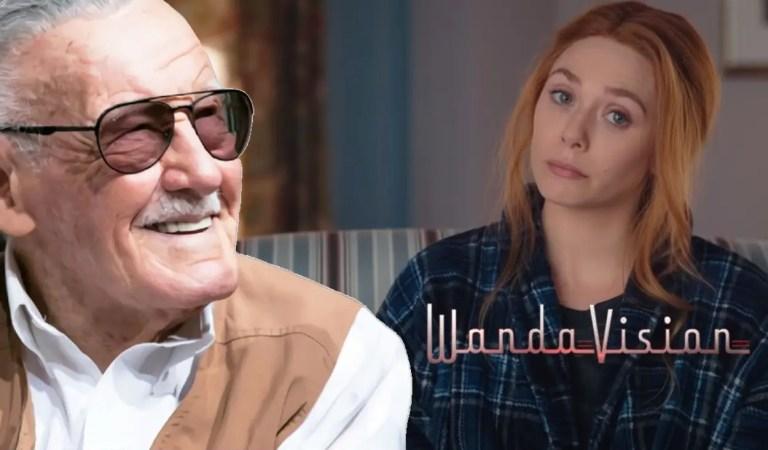 WandaVision: El emotivo homenaje que le hicieron a Stan Lee