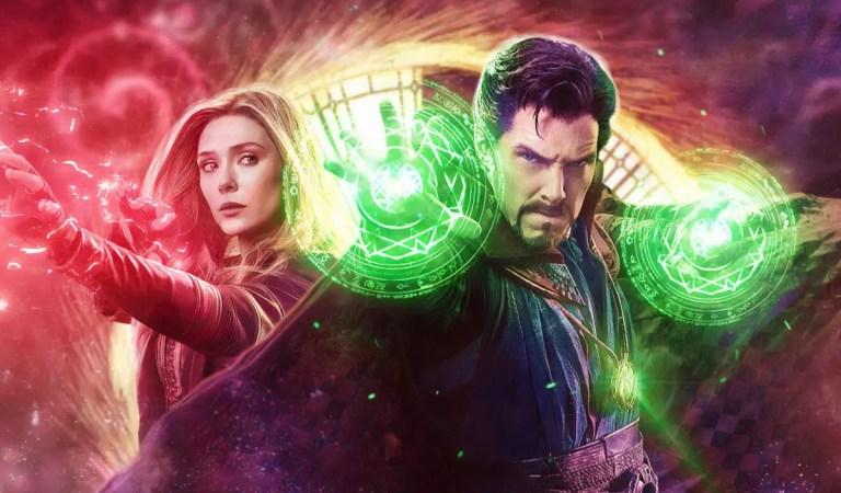 WandaVision: Todas las veces en que se hizo referencia al Doctor Strange