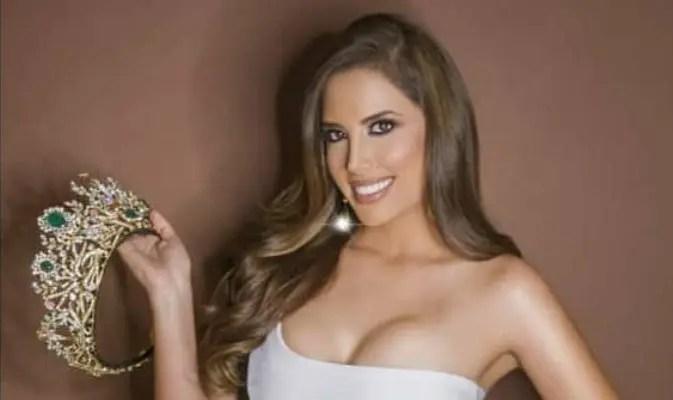 No mostró de más: Aclaran qué ocurrió con el vestido de la Miss Grand Venezuela 2020