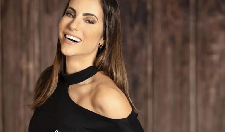 Paula Belivacqua se defiende tras las críticas por su cuerpo 🔍