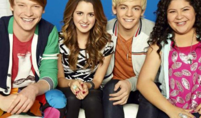 Filtran pack de la protagonista de Austin & Ally, la serie de Disney Channel