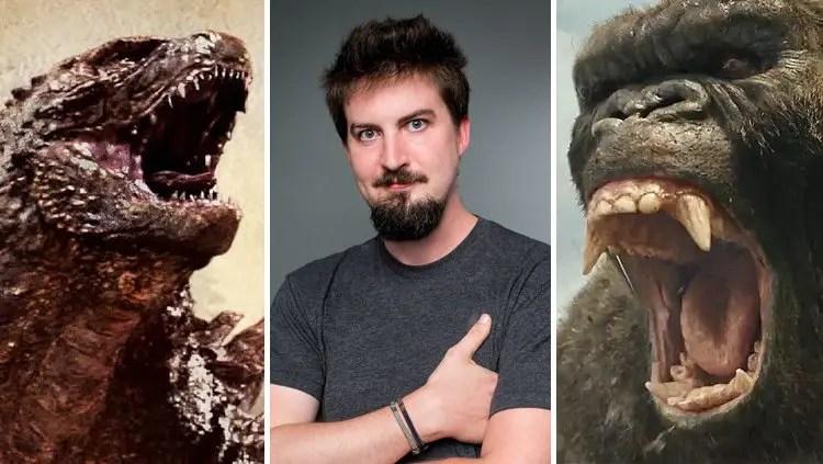 Godzilla vs Kong: Adam Wingard explica la importancia de las emociones en los titanes