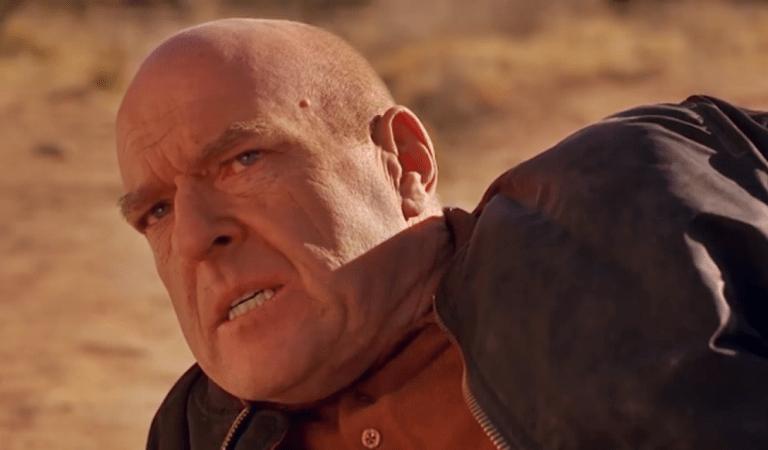 Breaking Bad: Revelan escena eliminada de la serie, siete años después