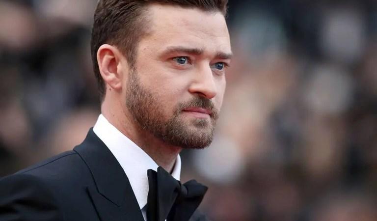 Justin Timberlake será  protagonista en la nueva Serie de Apple TV: Confesiones de una mente peligrosa»