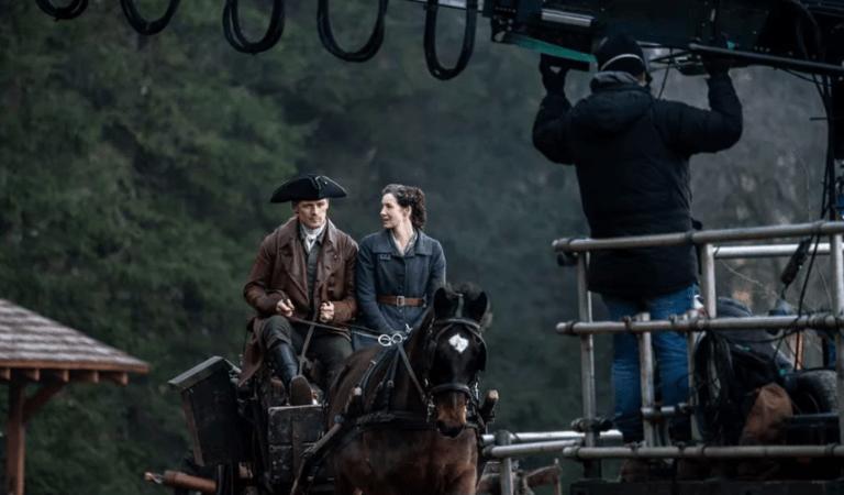 4 claves para entender de que va la sexta temporada de Outlander