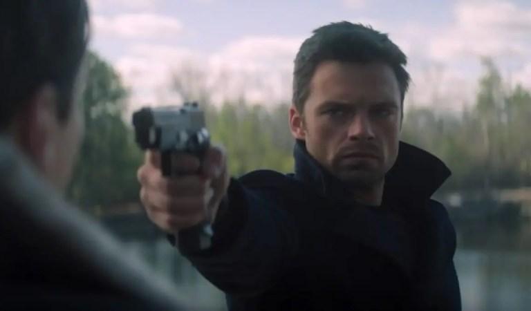 Sebastian Stan responde a la noticia del casting de Anthony Mackie para Capitán América 4
