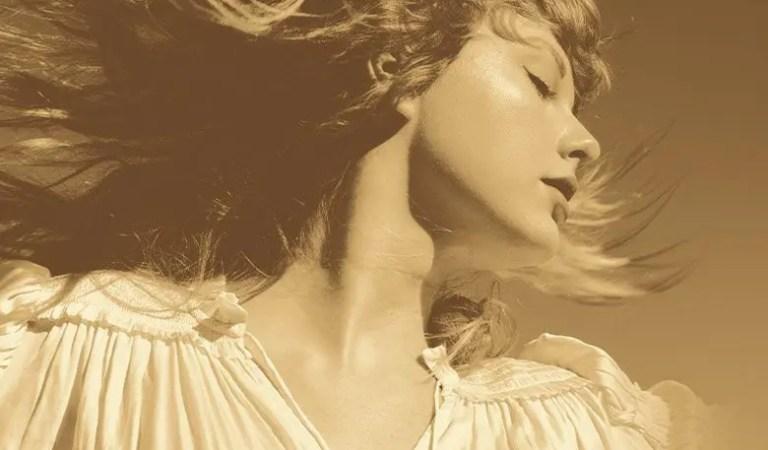 Taylor Swift recupera su música con el relanzamiento de «Fearless» 💽🎶