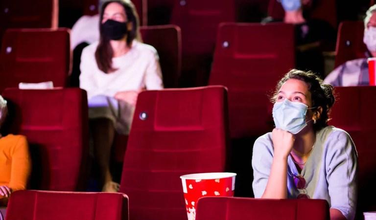 Más 100 mil personas han ido al cine en Venezuela durante 2021 🍿🇻🇪
