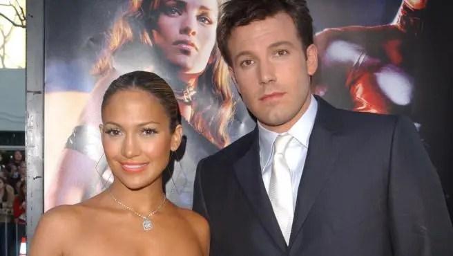 Jennifer López y Ben Affleck habrían tenido un íntimo reencuentro