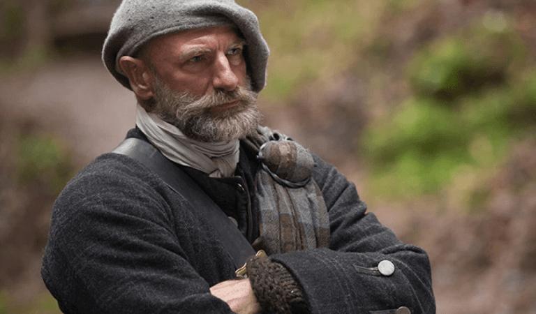 Un rostro conocido de Outlander se suma al elenco de House of the Dragon