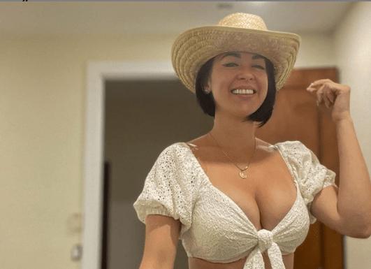 ¡Asere! Imaray Ulloa la sexy cubanita que tiene loco a todos en Instagram