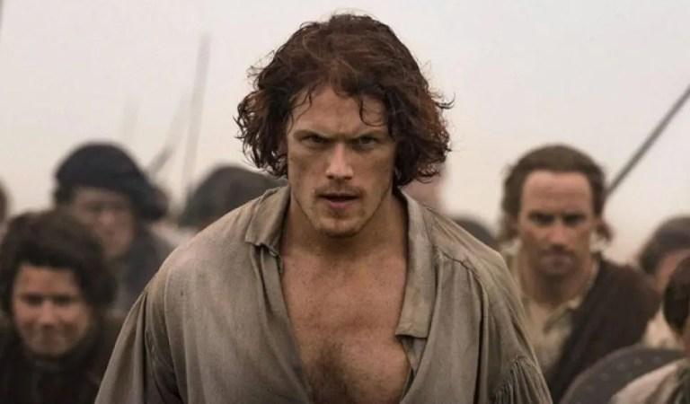 Outlander: Sam Heughan regañó a los fanáticos de la serie por no respetar las locaciones turísticas de Escocia