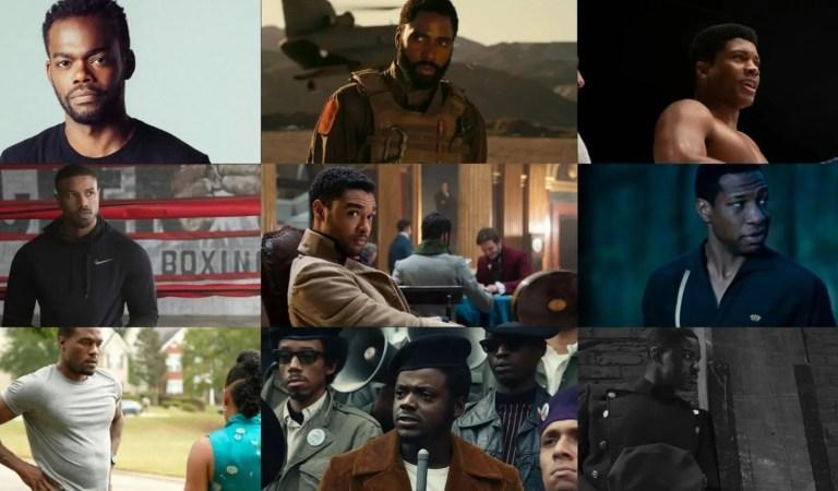 ¿Quién debería interpretar a Superman en la próxima película? 11 actores negros que podrían ser el nuevo Hombre de Acero