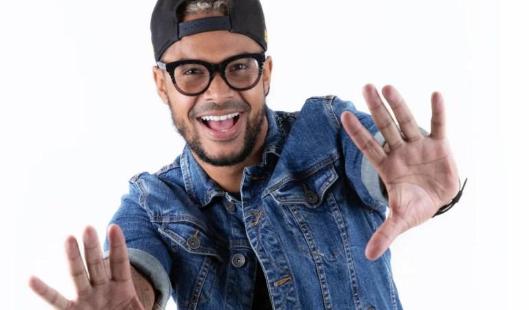 Jr Junior: el talentoso venezolano que recorre las calles regalando alegría 😅🇻🇪