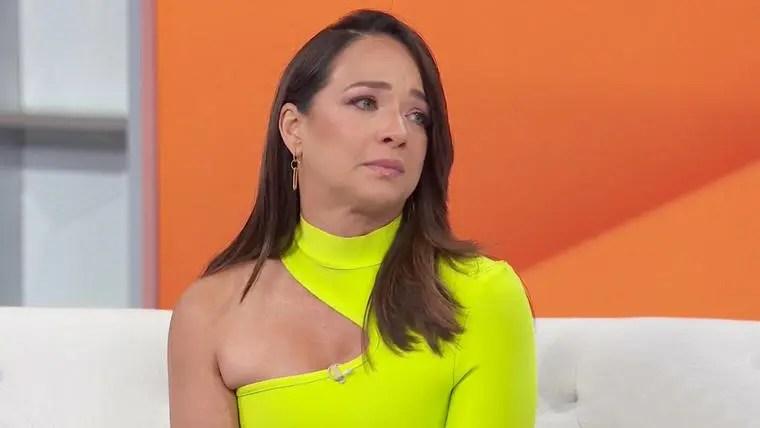 ¿Y Toni Costa? Adamari López sigue recordando su divorcio con Luis Fonsi 🤔😳