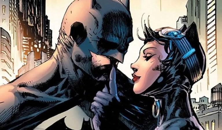 Batman, Catwoman, sexo oral: El incendiario tuit de Zack Snyder