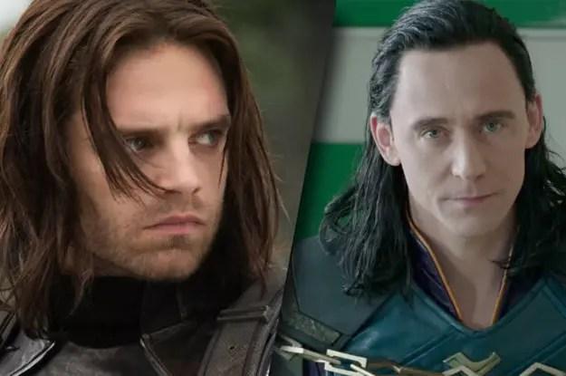 Bucky es el mejor candidato del UCM para el tratamiento de Loki, dice el guionista de la serie