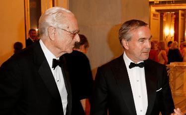 Histórico: Duque de Baviera revela su homosexualidad a los 87 años 🏳️🌈👏🏻