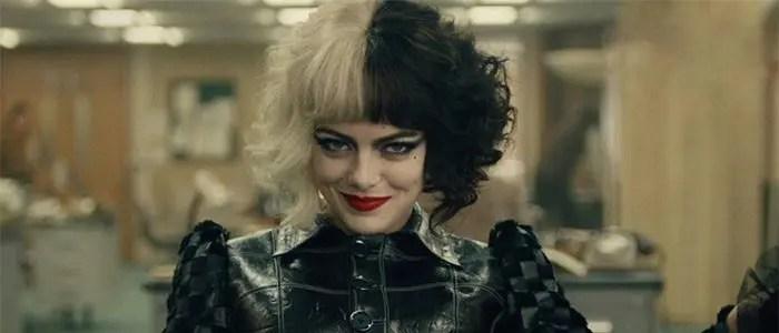 """Emma Stone volverá a ser """"Cruella"""" en la secuela de Disney 🎞🐶"""
