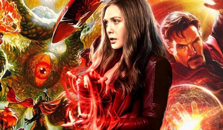Doctor Strange 2 da más miedo desde que Sam Raimi sustituyó al director original