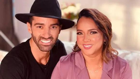 Toni Costa espera retomar su matrimonio con Adamari López ❤️🤝