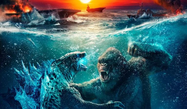 Godzilla vs Kong insinuó quién ganó la guerra de titanes original del MonsterVerse