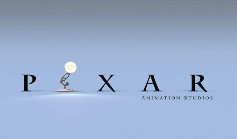 Pixar espera volver a las salas de cine en 2022