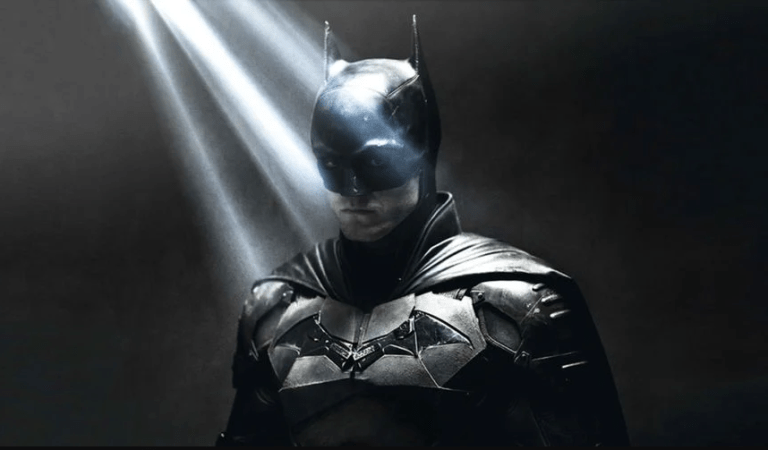 El rodaje de The Batman, con Robert Pattinson y Colin Farrell, será en julio