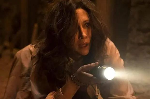 «The Conjuring: El diablo me obligó a hacerlo» anuncia un capítulo más oscuro y aterrador