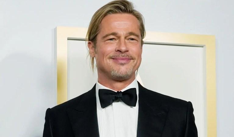 «Bullet Train»: La nueva película protagonizada por Brad Pitt ya tiene fecha de estreno 🤩🎥
