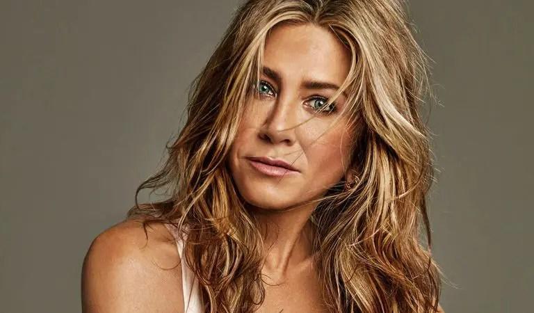 Jennifer Aniston habló de sus planes a futuro con el amor 😌😍