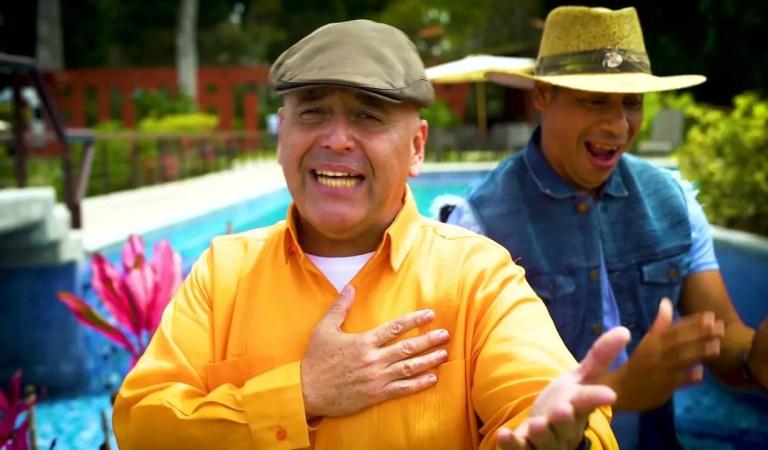«Gaita con arepa», el tema de Sentir Zuliano que conquista las radios del país 🎶🇻🇪