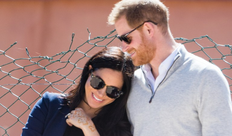 ¡Ya nació Lilibet Diana! El príncipe Harry y Meghan Markle recibieron a su bebé 👶🎀