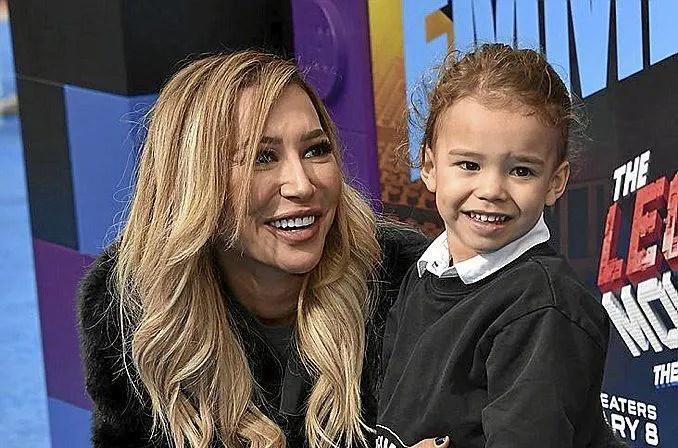 Revelaron cómo lidia el hijo de Naya Rivera con la muerte de su madre 🥺🖤