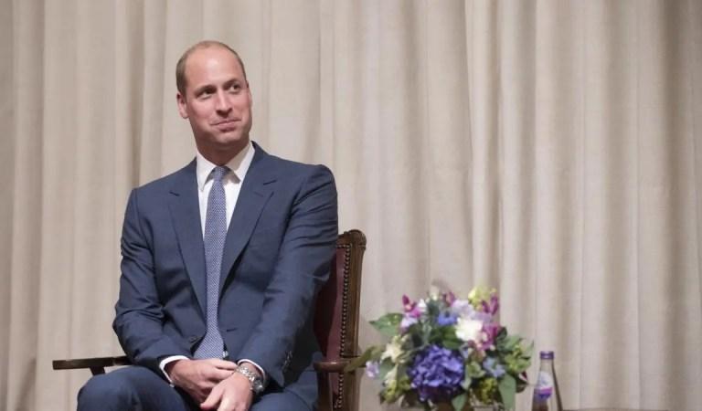 Casi 40: El príncipe William cumplió años y así lo felicitó la familia real 👑🎂