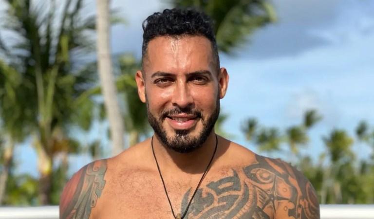 En República Dominicana: Viktor Rom celebró su nueva vuelta al sol